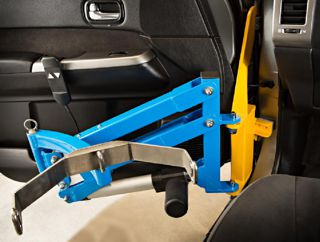 Wheelchair Lift For Car >> Boot Hoists & Lifts