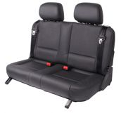 SUV seating | Willshire